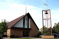 Trinity Lutheran of Binford Picture